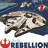 Rebels for Victory