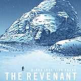 The Revenant feature film movie print