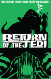 """Return of the Jedi"""