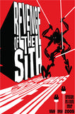 Revenge of the Sith by James Silvani