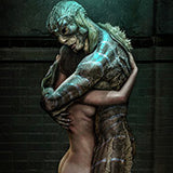 The Shape of Water by Carlos Dattoli thumb