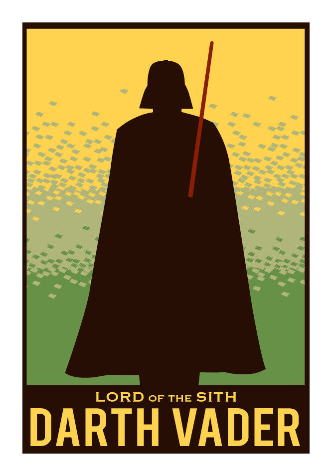 Lord of the Sith by Steve Thomas