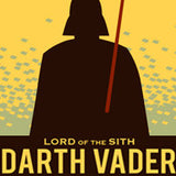 """Lord of the Sith"""
