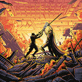 """Something to Fight For"" Timed Edition by Dan Mumford 