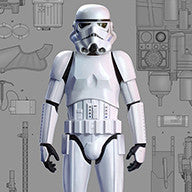 """Stormtrooper Equipment"""