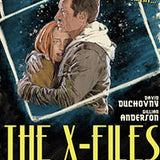 My Struggle IV by J.J. Lendl | The X-Files Comic-Con 2018 New Release