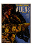 This Time It's War by J.J. Lendl | Aliens print