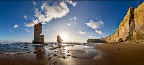 "#sold ""12 Apostles"" by Adam Durst"