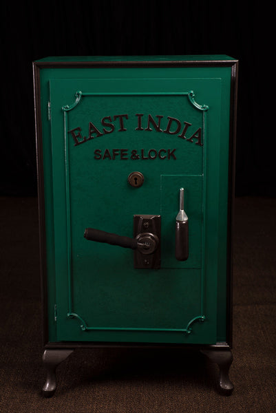 """East India Custom Cupboard"" by Ian Henery"