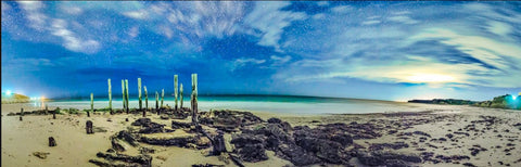"#Sale Item ""Tidal Horizons"" (Pt Willunga) by Adam Durst"