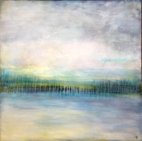 """ENDLESS SEA"" by Helene Hardy"