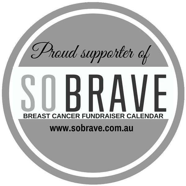 So Brave - Breast Cancer Fundraiser Campaign