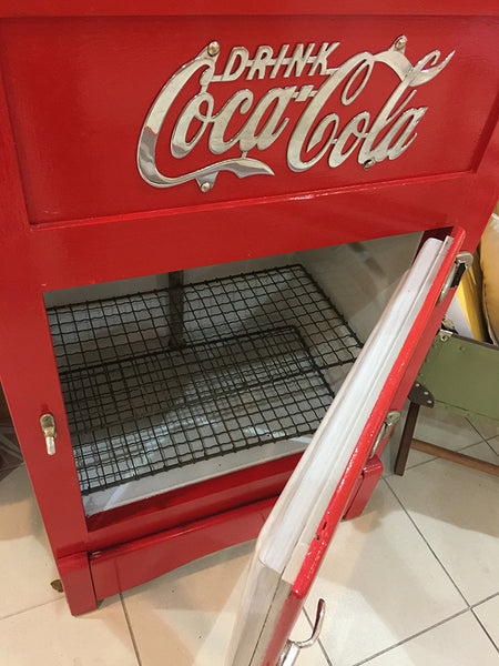 """Custom Coca Cola Cold-safe"" by Ian Henery"