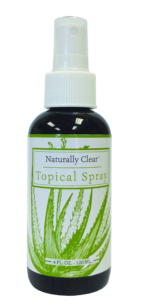 Naturally Clear Spray
