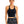 Load image into Gallery viewer, Free Feeling Longline Sports Bra Racerback Wireless
