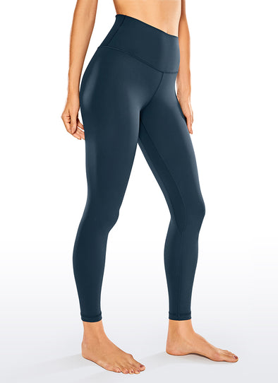 Naked Feeling I 7/8 Length Workout Leggings