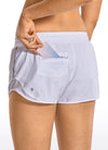 Feathery-Fit & Shorts with Pocket 2.5''