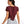 Load image into Gallery viewer, Breezy Feeling Short Sleeves Mesh Tie Back - CRZ YOGA