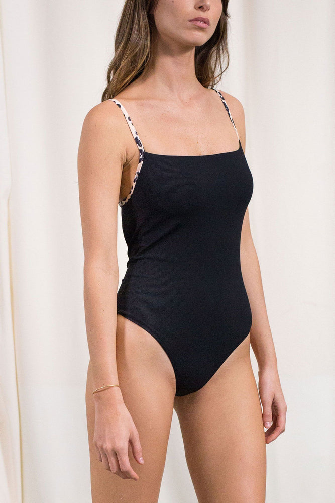 Abby One Piece Swimsuit
