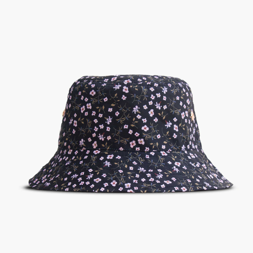 Bucket Hat - Reversible Bucket Hat