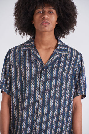 Load image into Gallery viewer, Camp Collar - Pride Camp-Collar Shirt