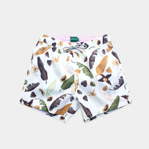 Load image into Gallery viewer, Classic - Botanico Swim Trunks