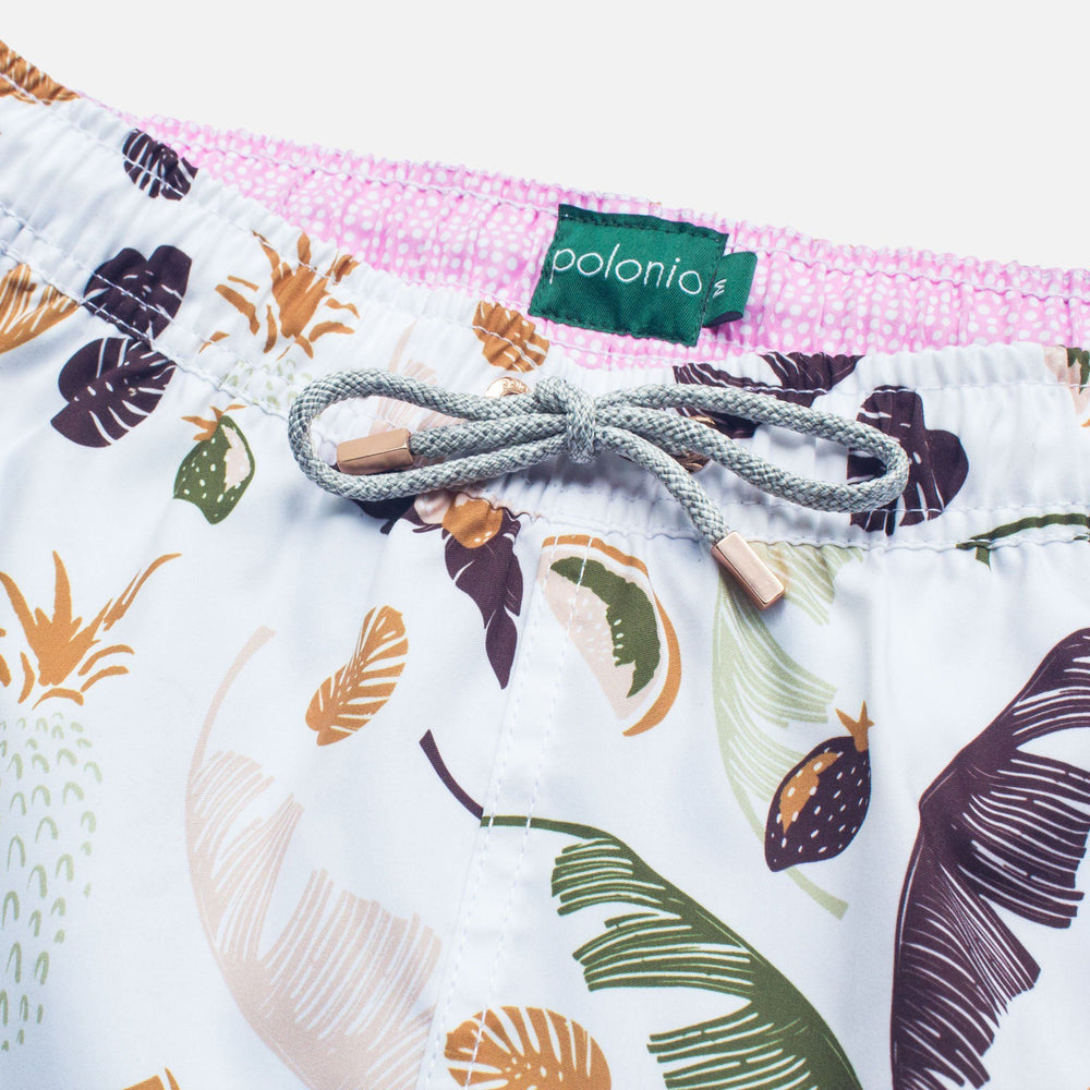 Classic - Botanico Swim Trunks