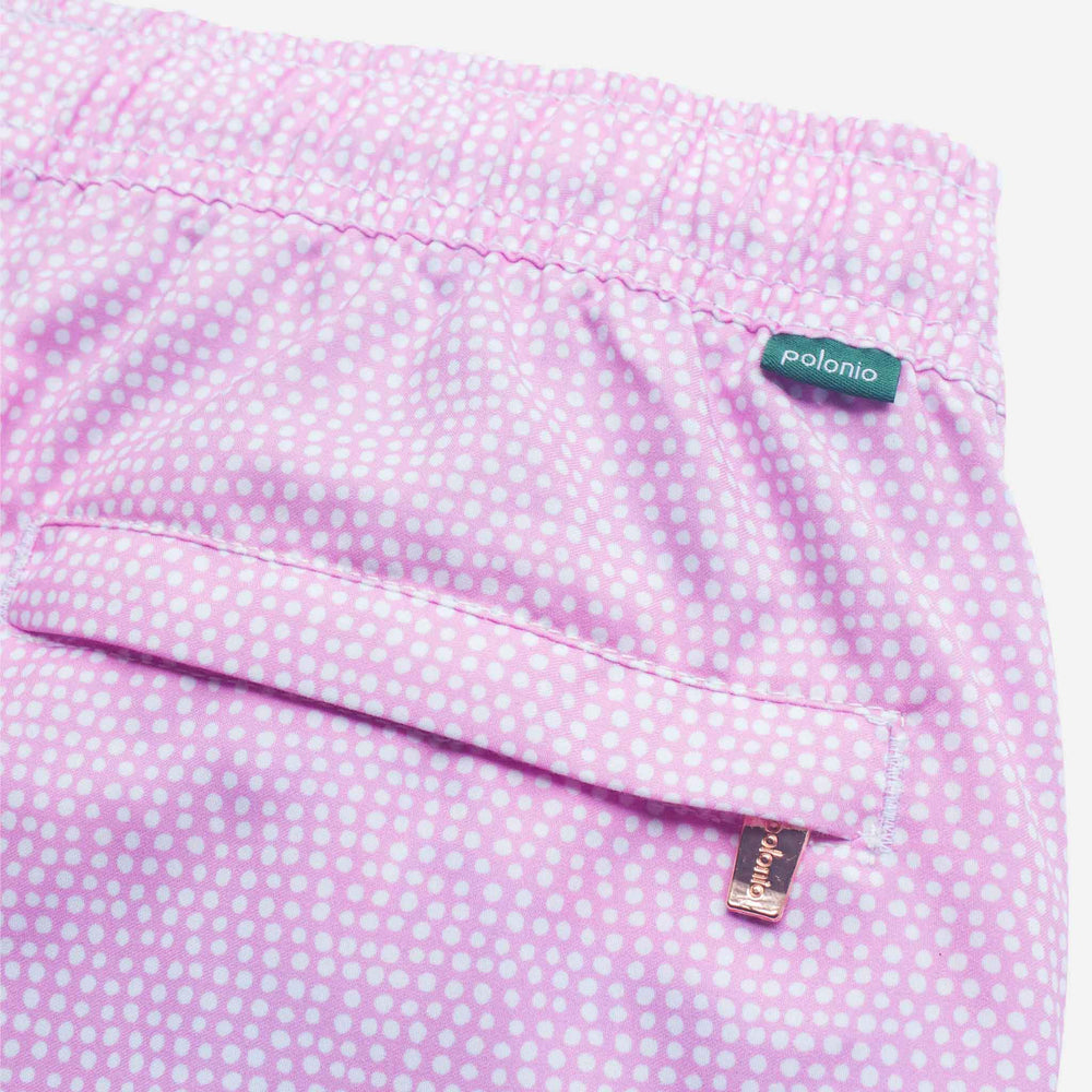 Load image into Gallery viewer, Classic - Dots Swim Trunks