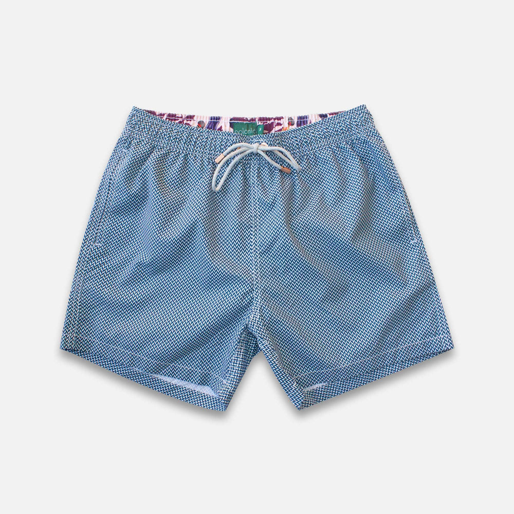 Classic - Garzón Swim Trunks