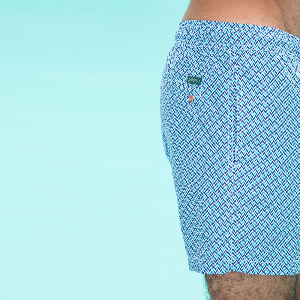 Load image into Gallery viewer, Classic - Garzón Swim Trunks