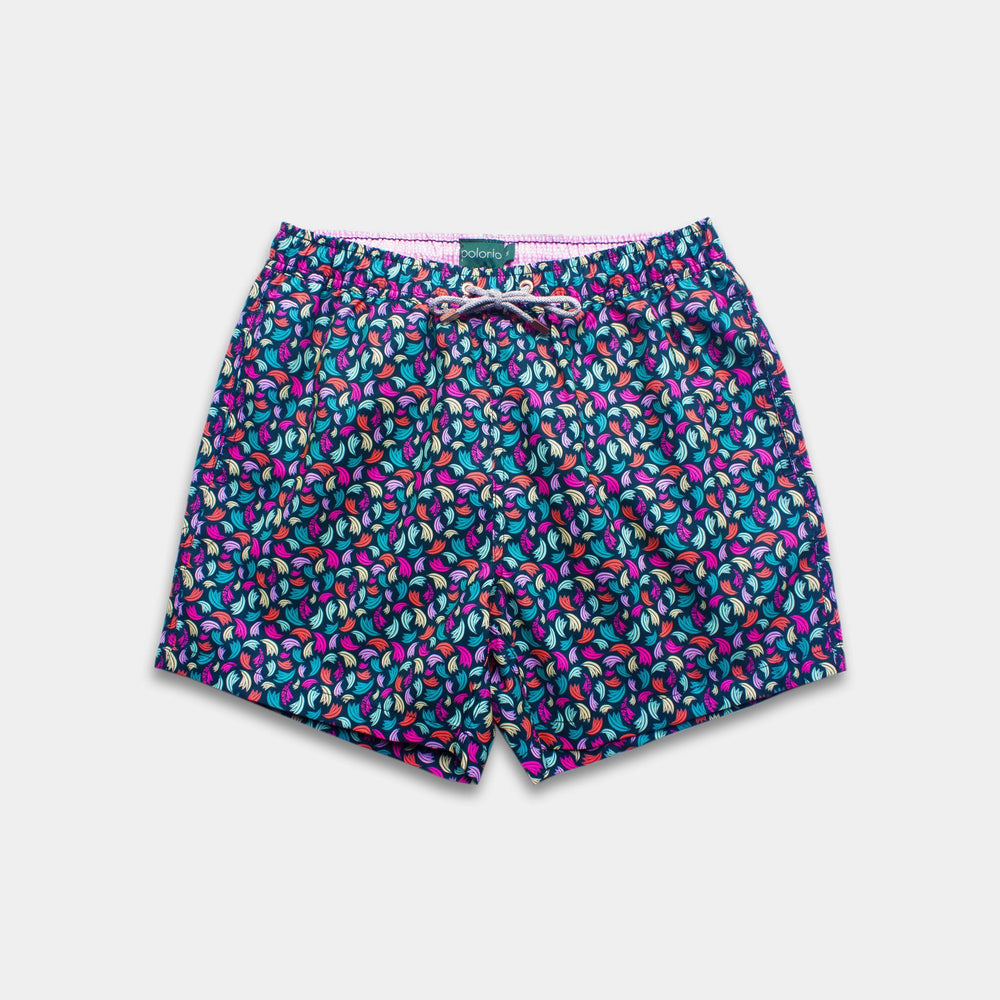 Classic - Platanos Swim Trunks