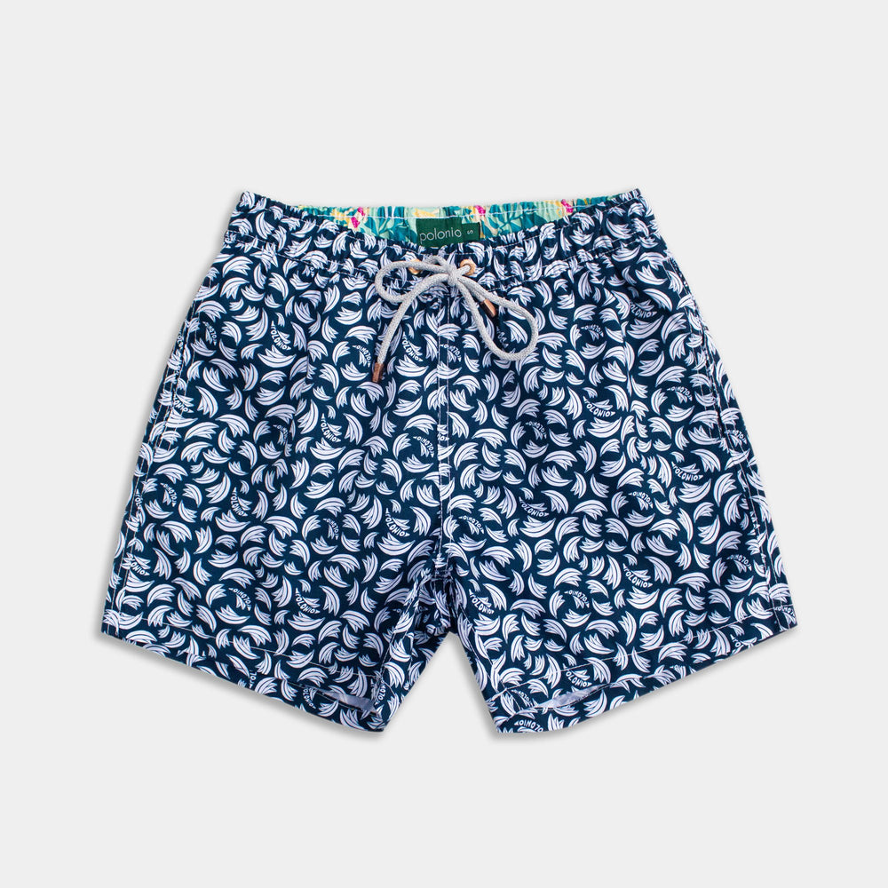 Load image into Gallery viewer, Classic - Platanos Swim Trunks