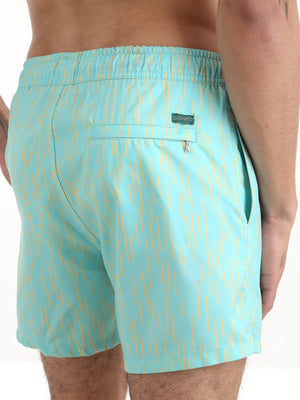 Load image into Gallery viewer, Classic - Rains Swim Trunks