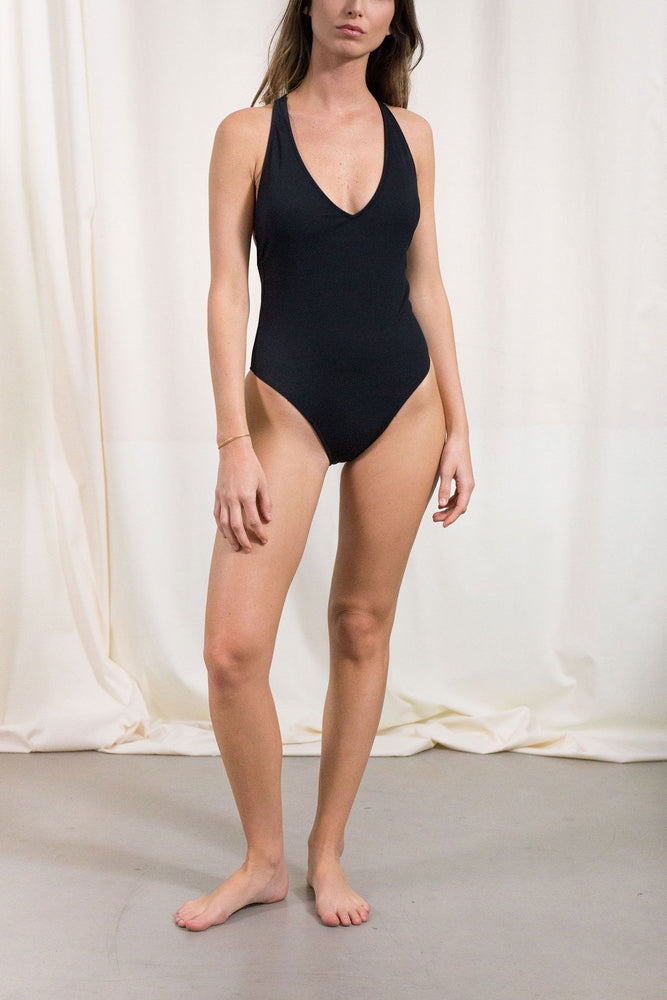 Lu One Piece Swimsuit