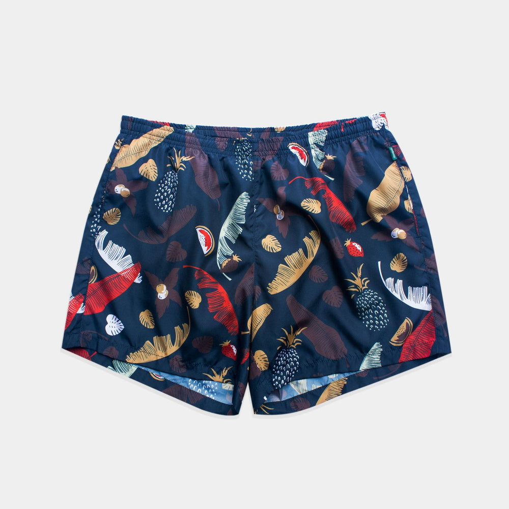 Runner - Botanico Shorts