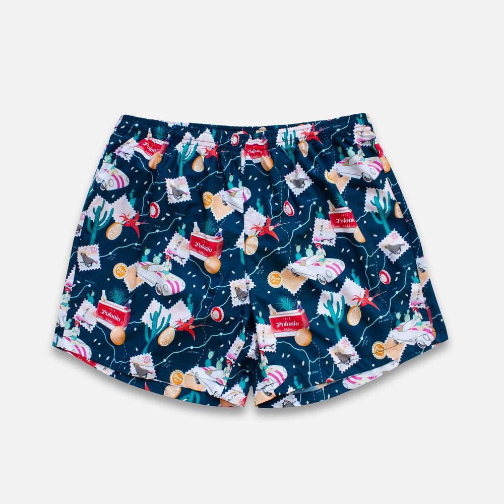 Runner - Endless Summer Shorts