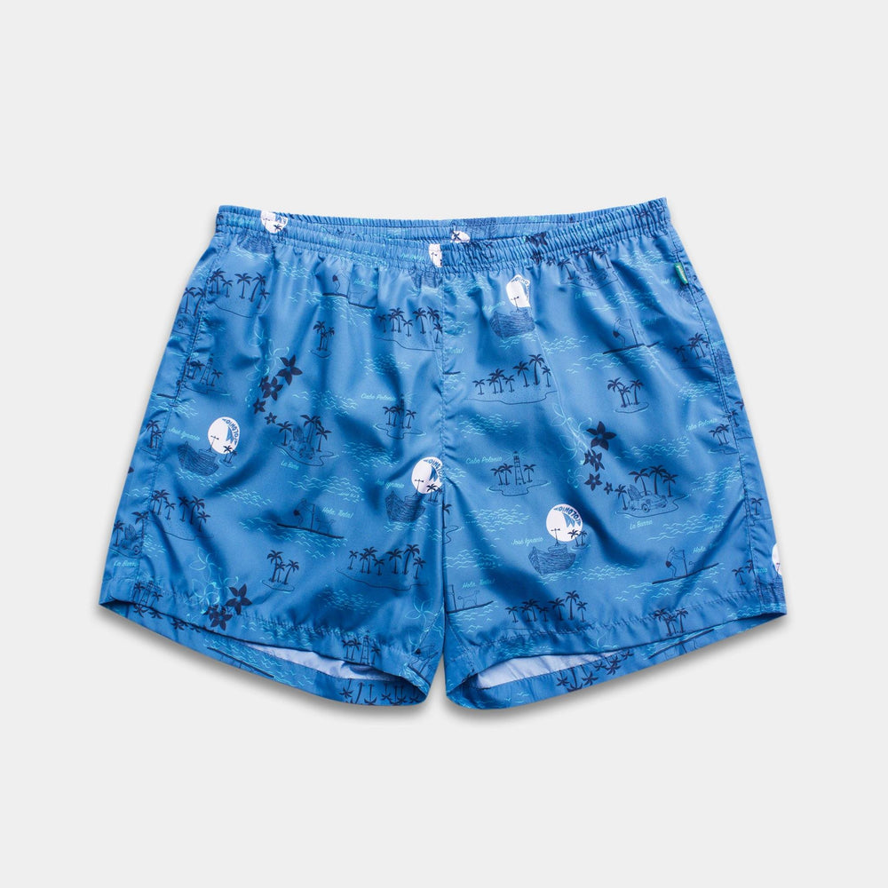 Runner - La Isla Shorts