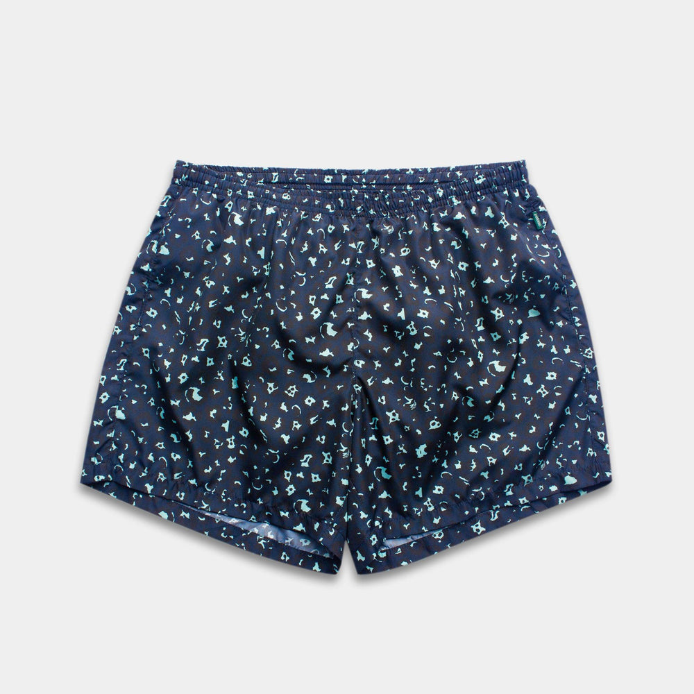 Runner - Spotted Shorts