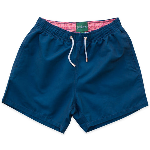 Swim Shorts - Gents Swim Shorts (Navy)