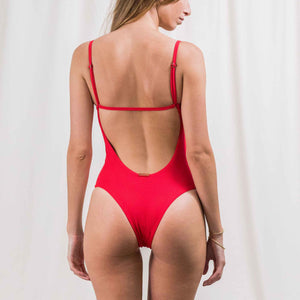 Load image into Gallery viewer, Womens - Abby One Piece Swimsuit