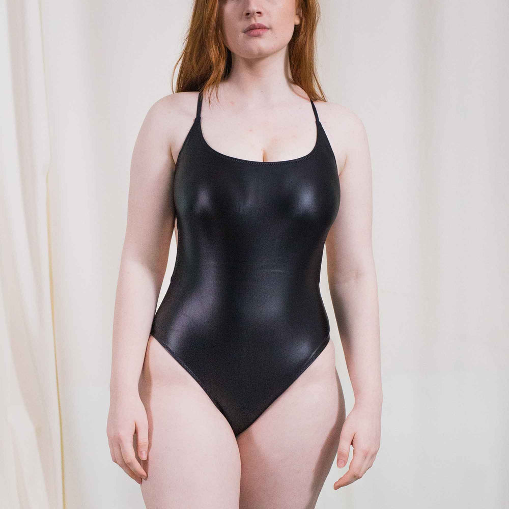 Womens - Flo One Piece Swimsuit