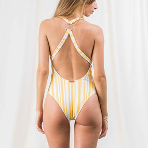 Load image into Gallery viewer, Womens - Lu One Piece Swimsuit