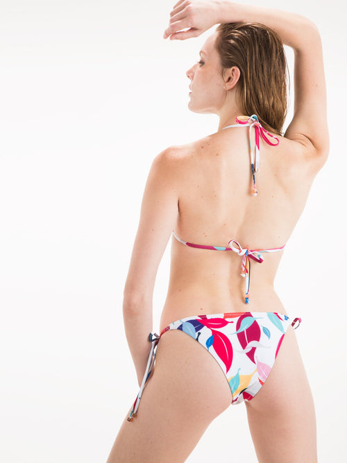 Womens - String Bottom Rainbow