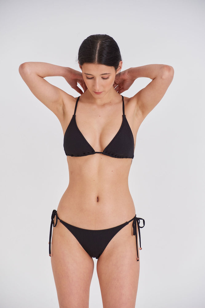 Load image into Gallery viewer, Womens - Triangle Bikini Top