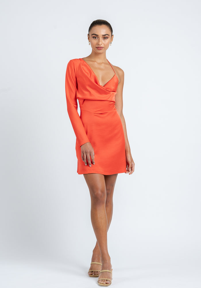 DAZE MINI IN SUNSET ORANGE