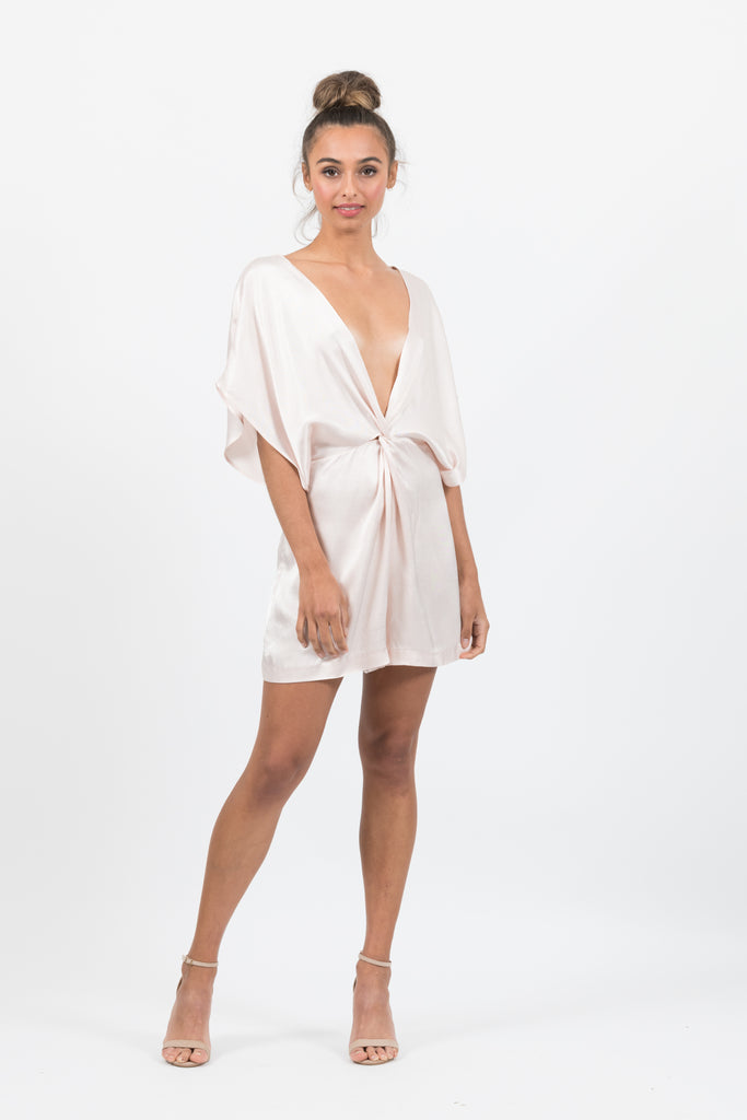 PROVENCE PLAYSUIT IN PEONY