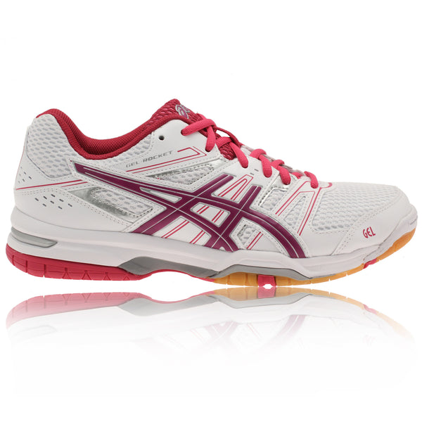 f2cb61a0821a ASICS GEL-ROCKET 7 Women s Indoor Court Shoes – Vamos-shoes for sports
