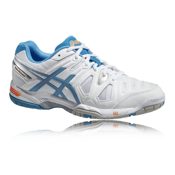1dd9d55cc92 ASICS GEL-GAME 5 Women s Tennis Shoes – Vamos-shoes for sports