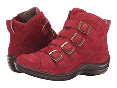 BIONICA Women's •Orion• Buckle Bootie - ShooDog.com