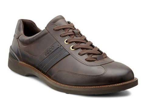ECCO Men's •Fenn• Casual Tie - ShooDog.com